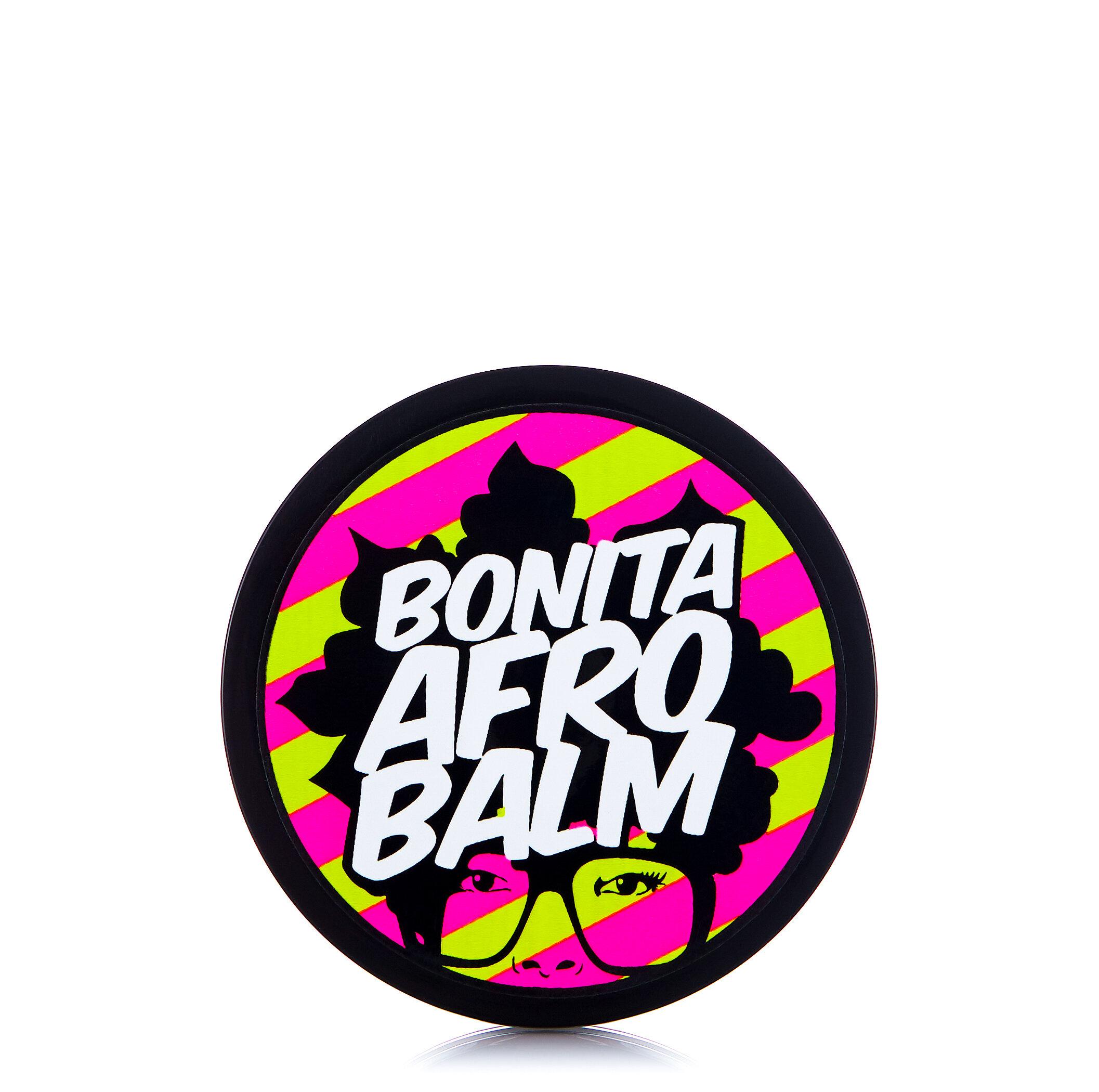 BONITA AFRO BALM™ TEXTURE CREAM